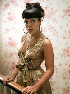 Mode : Lily Allen pour New Look