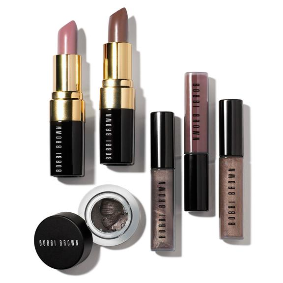 Bobbi Brown lance la Mauve Collection