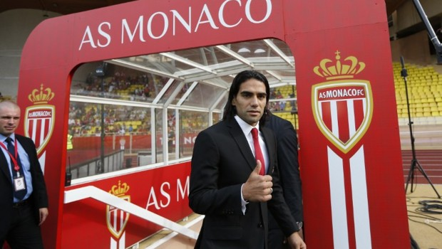 Falcao Monaco Transfert Football leaks