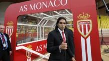 Falcao Monaco Transfert Football leaks