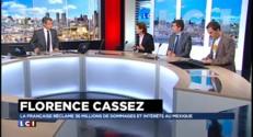 """Florence Cassez : """"Il y a eu une séquestration totalement illégale"""" déclare son avocate"""