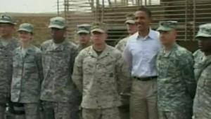 obama irak gi juillet 2008