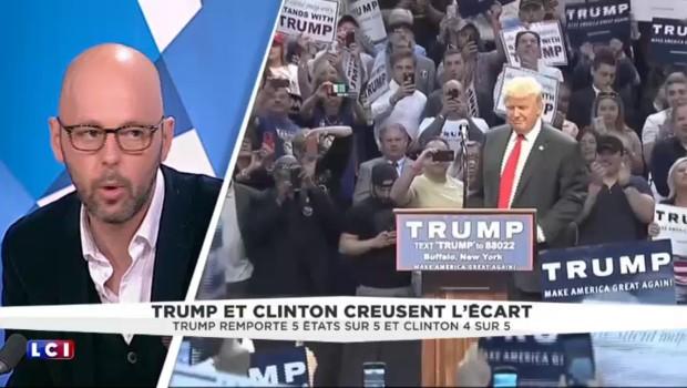 Primaires américaines : Donald Trump aura-t-il la majorité absolue ?