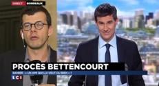 """Procès Bettencourt : """"Banier a mis le tribunal devant l'irrationnel"""" dit un chroniqueur judiciaire"""