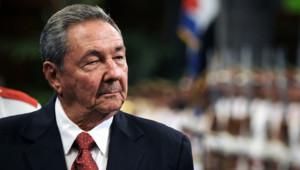 Raul Castro, le 28 juin 2010