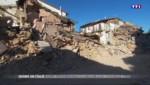 Séisme en Italie : des villages centenaires face aux risques sismiques