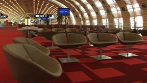 aéroport roissy terminal 2E