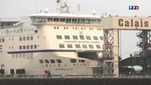 SeaFrance : Calais suspendu à la décision du tribunal