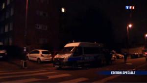 Une nuit d'attente avant l'assaut contre Mohamed Merah
