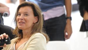 Valérie Trierweiler Hollande PS