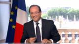 14 juillet : les grands thèmes de l'interview de François Hollande