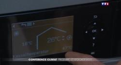 COP21 : stocker l'énergie un enjeu majeur pour l'avenir