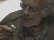 """Doc Brown, de """"Retour vers le futur"""", dans le trailer de LEGO Dimensions."""