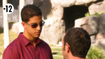 Eric Delko (Adam Rodriguez) dans Les Experts Miami, Saison 01, Episode 16