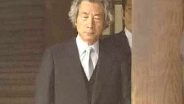 Koizumi Yasukuni