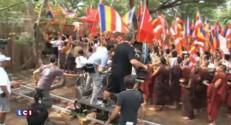 Le prochain film de Luc Besson bloqué par le fisc français ?