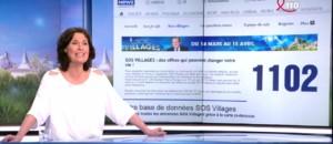 SOS Villages : déjà plus de 1.000 annonces à consulter