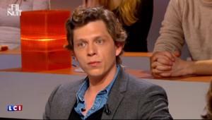 """""""Vous n'aurez pas ma haine"""" : 5 mois après les attentats, Antoine Leiris se raconte"""