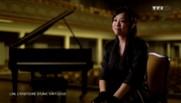 Arrivée à 12 ans en France, la pianiste virtuose Lim raconte le racisme à l'école