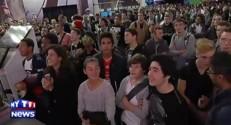 Paris Games Week 2014 : des pompes et des squats au stand Ubisoft