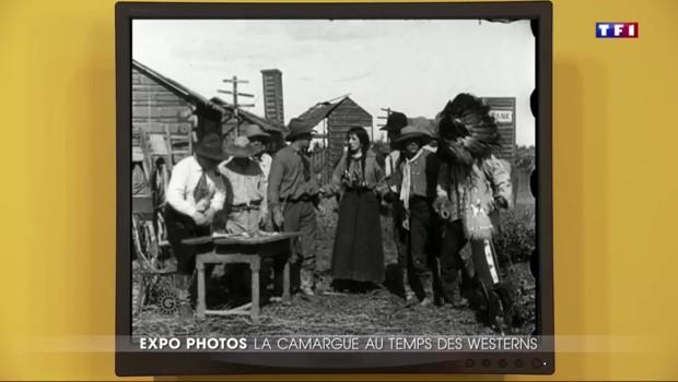 """Rencontres photographiques d'Arles : le """"Western Camarguais"""" à l'honneur"""