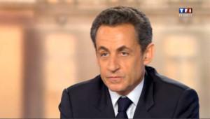 """Sarkozy à Hollande : """"Votre normalité n'est pas à la hauteur des enjeux"""""""