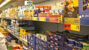 supermarche hard discount