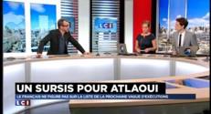 """""""Un recours qui a peu de chances de prospérer"""" déplore l'avocat de Serge Atlaoui"""