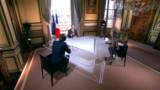 14 Juillet : Hollande renoue avec l'interview à l'Elysée