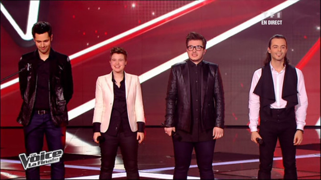 Qui est le grand gagnant de The Voice ?