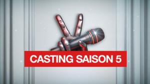 Avez-vous la voix pour être un talent de la prochaine saison ?