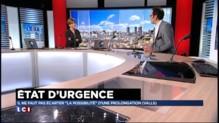 """État d'urgence : terroristes, militants écologistes, """"un mélange des genres suprenant"""""""