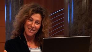 Florence Arthaud voile navigatrice transat Jacques Vabre sportive athlète