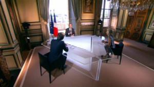 François Hollande discours du 14 juillet 2012 large