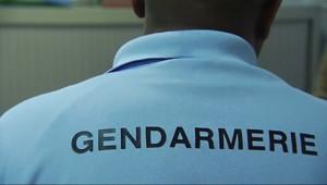 """Le 20 heures du 13 janvier 2015 : Le gendarme s'est retrouvé face aux frères Kouachi : """" - 1288.4303413696286"""