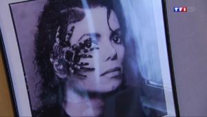 Le 20 heures du 2 mai 2014 : Michael Jackson, un nouveau titre cinq ans apr�sa mort - 1888.8659956665042