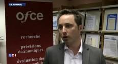 Les chiffres du chômage expliqués par un économiste de l'OFCE