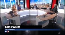 """Morano et la France """"pays de race blanche"""" : """"On ne plaisante pas avec le racisme"""""""