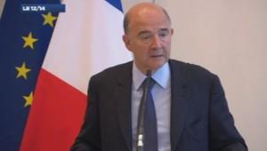 Pierre Moscovici