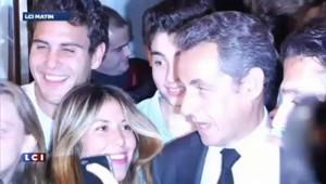 Retour de Sarkozy : quelle équipe autour de l'ex-président