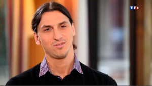 """Zlatan Ibrahimovic : """"Je ne regrette rien"""""""
