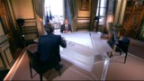 "14 juillet : l'interview d'un président ""normal"""