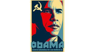 Barack Obama théorie du complot
