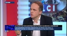 """Climat au Conseil Européen : """"Il faut que l'Europe abatte ses cartes !"""""""