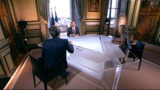 Franois Hollande discours du 14 juillet 2012 large1