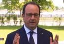 """Hollande : stabilité, visibilité, cohérence... """"C'est bon pour l'action que je mène"""""""