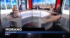 """La France """"pays de race blanche"""" : """"Morano dit à haute voix ce que pensent beaucoup de Français"""""""