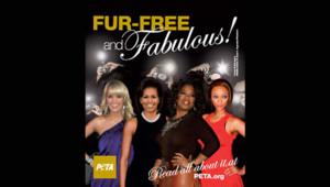 Michelle Obama Peta Carrie Underwood Tyra Banks Oprah Winfrey