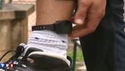 prison bracelet électronique