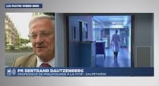 Professeur Dautzenberg